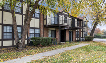The Devonshire Apartments Community Photo