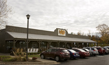 Cracker Barrel Community Photo