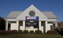 US Bank Community Photo